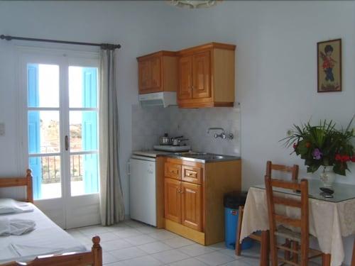 Villa Jota, North Aegean