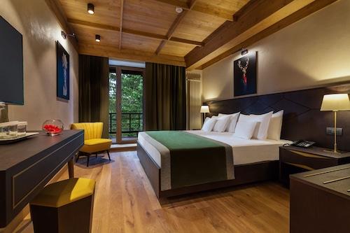 . Ana Hotels Bradul Poiana Brasov