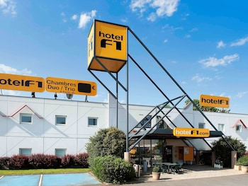 Hotel - hotelF1 Rouen Sud Parc Expos