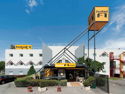 . hotelF1 Gap