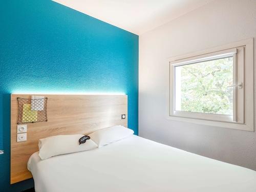 . hotelF1 Thonon Les Bains Est