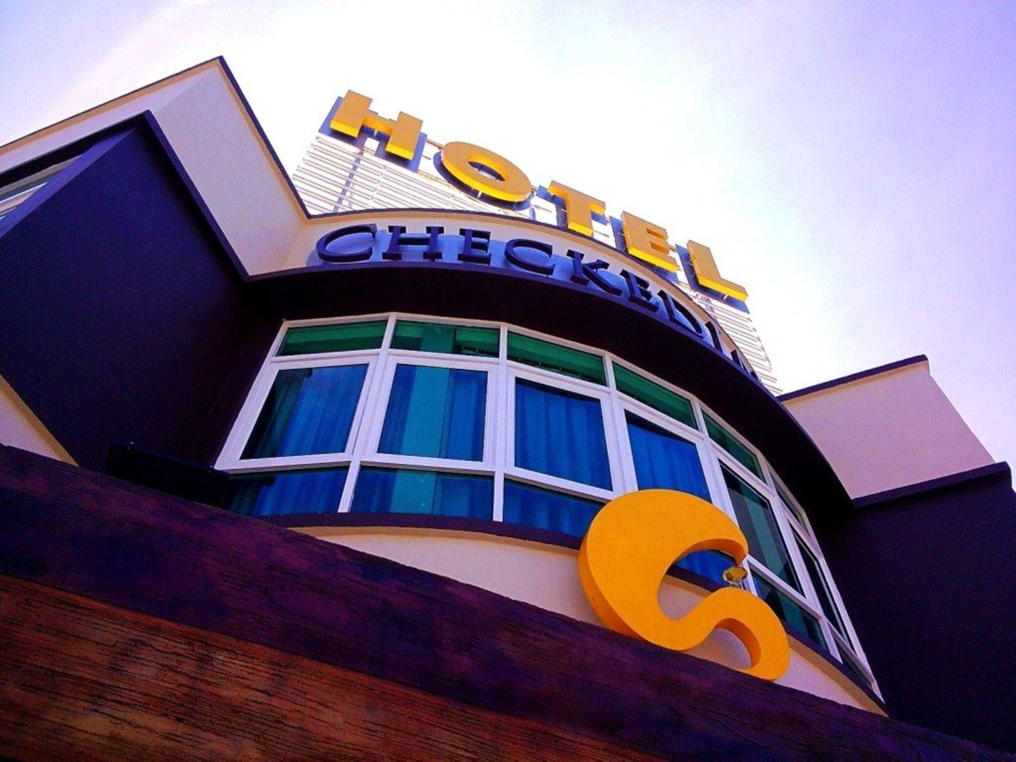 Hotel CheckedInn, Kinta