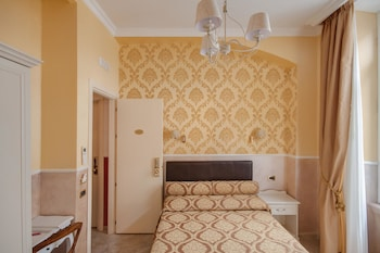 Double Room, City View (Small)