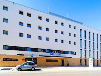 路德維希堡宜必思快捷飯店 ibis budget Ludwigsburg