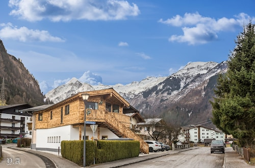 Pension Patricia, Zell am See