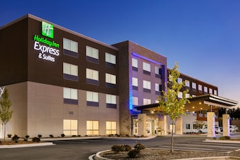 Hotel - Holiday Inn Express & Suites Salisbury