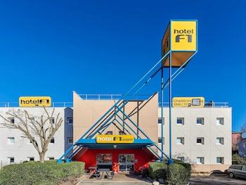 Hotel - hotelF1 Brétigny-sur-Orge (rénové)