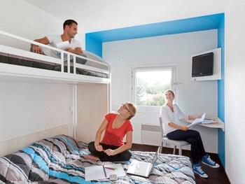 hotelF1 Vannes - Guestroom  - #0