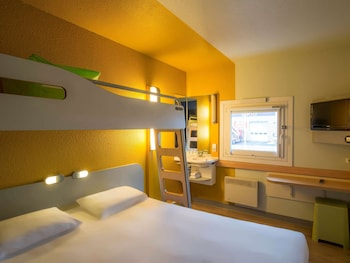 Deluxe Triple Room, Multiple Beds