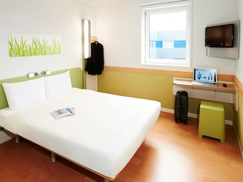 Double Room, 1 Twin Bed