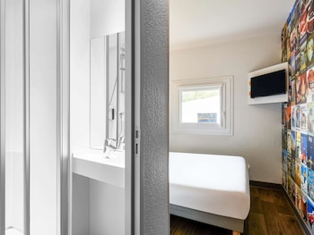 Cabrio Room with private bathroom - New to #ontheroad