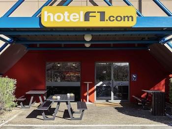 hotelF1 Toulouse Aeroport (renove)