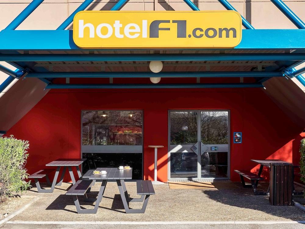 hotelF1 Nice Villeneuve-Loubet (rénové)