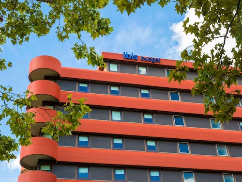 Promocje ibis budget Toulouse Centre Gare