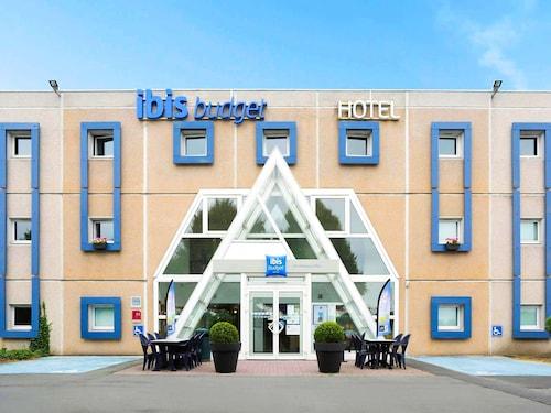 . ibis budget Lille Villeneuve d'Ascq