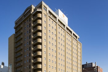 プレミアホテル -CABIN- 旭川