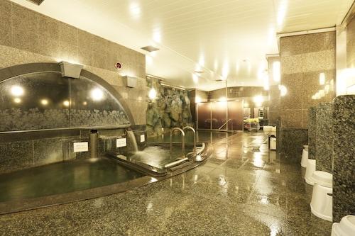 . Premier Hotel -CABIN- Asahikawa