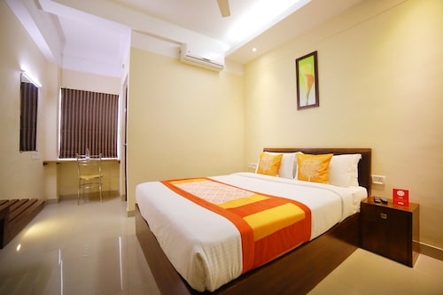 OYO 2300 Hotel The Platinum Inn, Thiruvananthapuram