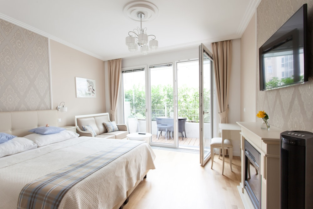 Sofie Apartments