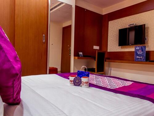 OYO 1489 Hotel Diamond's Pearl, Visakhapatnam