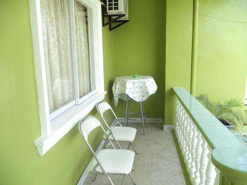 Magdalene Apartment, Balamban