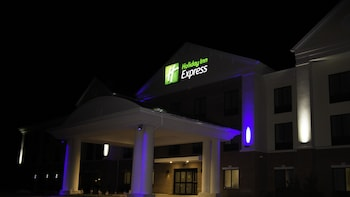 Holiday Inn Express Bordentown Trenton South