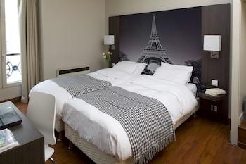 Hotel - Hôtel Victoria Paris
