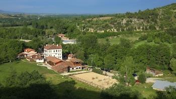 Hotel - Hotel Sadibey Ciftligi - Special Class