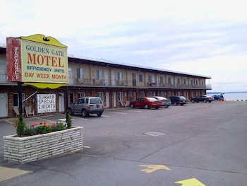 Golden Gate Motel