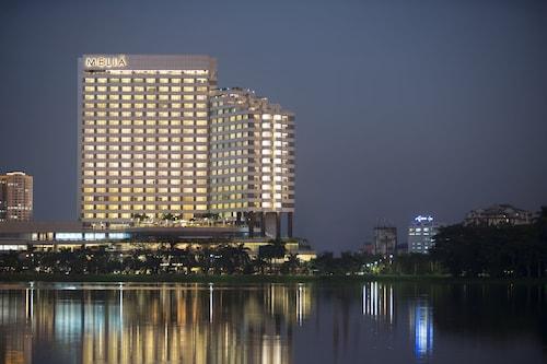 Melia Yangon, Yangon-W