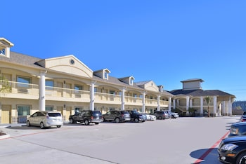 Hotel - Americas Best Value Inn & Suites Houston at Hwy 6 & Westpark