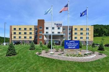 Fairfield Inn & Suites by Marriott Eau Claire Chippewa Falls
