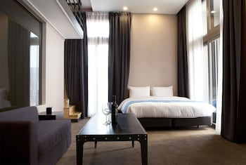 Days Hotel Dongtan