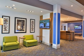 奧馬哈機場智選假日套房飯店 Holiday Inn Express & Suites Omaha Airport, an IHG Hotel