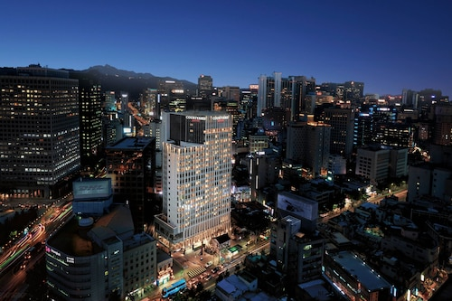 . Courtyard by Marriott Seoul Namdaemun
