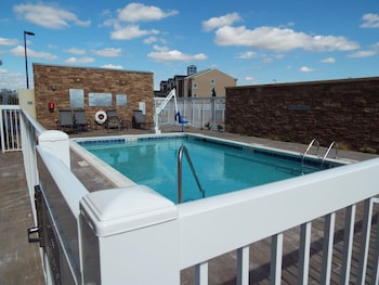 Fairfield Inn & Suites Pecos - Pool  - #0