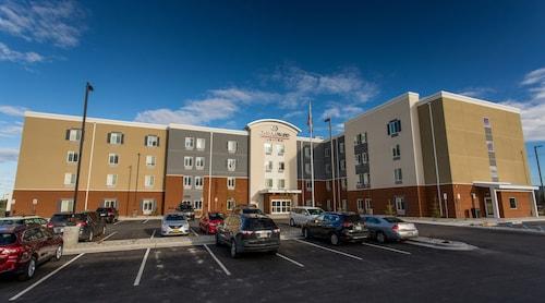Candlewood Suites Fairbanks, Fairbanks North Star