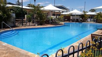 杰拉爾頓窩飯店 Nesuto Geraldton