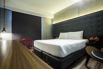 B HOTEL QUEZON CITY Guestroom