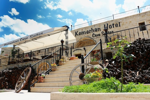 Kemerhan Hotel & Cave Suites, Ürgüp