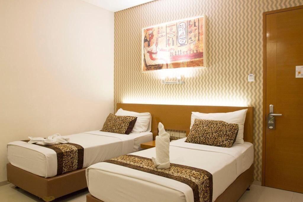 Papyrus Tropical Hotel, Bogor