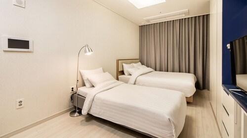 Residence K, Goyang