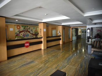 OYO 2724 Hotel PLA Residency - Featured Image  - #0