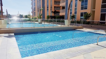 MaxStays - Max Style @ The Venice Residences - Outdoor Pool  - #0