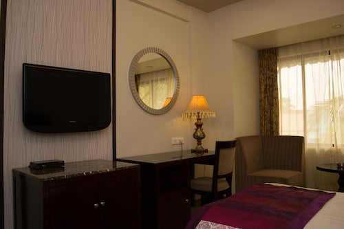 OYO 1533 Resort near Barabati Stadium, Cuttack