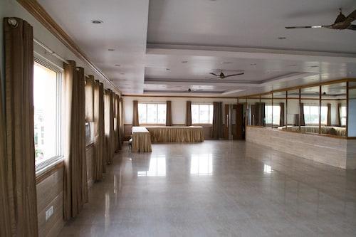 OYO 2182 Hotel Seetal, Cuttack
