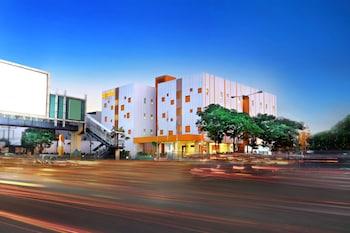 Hotel - Starlet Hotel Serpong