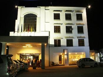 莊園 OYO 2037 號飯店