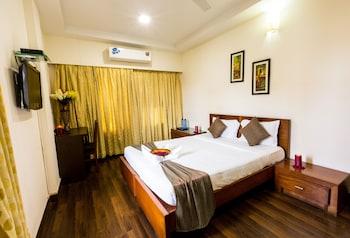 Hotel - Mint Domestic Airport Suites