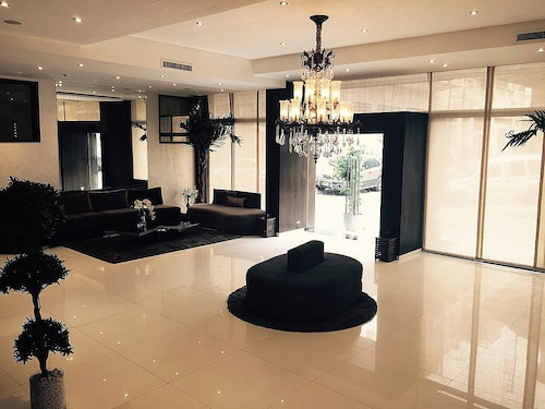 The Seven Hotel and Spa, Casablanca